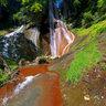 Kusatsu Onsen - Ousen Falls 1 / 群馬県草津温泉 嫗仙の滝 1