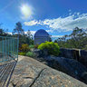 Namadgi National Park - Geodetic Observatory 2