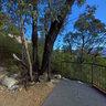 Tidbinbilla Nature Reserve - Gibraltar Peak Track Lookout