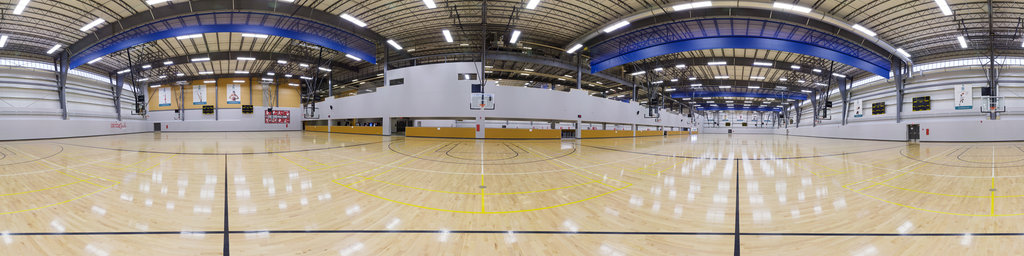 Saville Centre, North Gym
