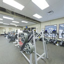 Saville, Fitness Centre