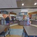 Pavillon McMahon, Cafeteria