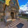 Russian Chapel, Darmstadt