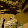 Pellegrina Tomb, Chiusi
