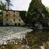 Mulin del Rancone, Garfagnana