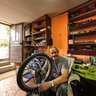 Peter's Bicycle Workshop