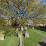 St Dunstan parish and Churchyard in Canterbury