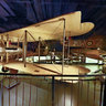 Sciense Museum Human Flight Section 01 London England