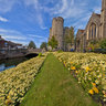 Canterbury Westgate Towers UK