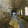Monastery Agiou Dionisiou Olympus (Trapeza) Dinning Room