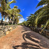 Lugar Puerto Calero Lanzarote Canary Islands