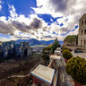 Meteora Varlaam Monastery Greece