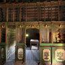Музей деревянного зодчества. Церковь. 1. Интерьер. (Великий Новгород) (2009)