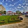 Krasnodar. The Town Centre. Краснодар. Центр Города.