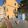 Riomaggiore, Cinque Terre, Liguria, Italy