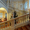 Baroque immersion at the Rundale palace, Latvia