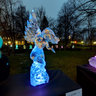"""Make Ice Art"" 