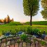 Slavonski Brod - Fortress - Spring Day