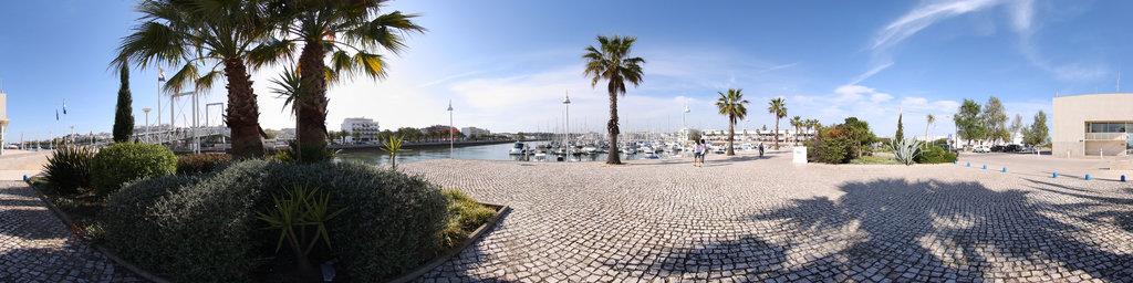 Lagos Marine