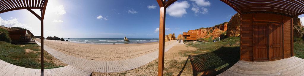 Rocha Beach