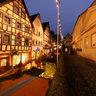 Weihnachtsmarkt Bad Wimpfen - Apothekergässle