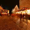 Weihnachtsmarkt Bad Wimpfen - Blauer Turm