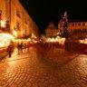 Weihnachtsmarkt Bad Wimpfen - Neutor