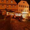 Weihnachtsmarkt Bad Wimpfen - Marktrain
