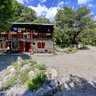 Mountain home Paklenica
