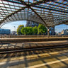 Cologne Main Station