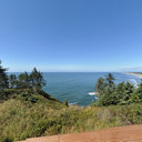 Bell's View  - Cape Disappointment State Park, Washington