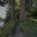 Deadman's Cove View - Cape Disappointment State Park, Washington