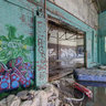 Atlanta Pullman Yard 18