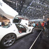 80th international motor show and accessoires Geneva (Mercedes)