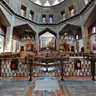 Nazareth Oberkirche Verkündigungsbasilika