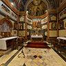 Austrian Hospiz Kapelle zur Hl Familie, Jerusalem