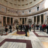 Pantheon, Rome