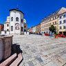 Traunstein -Kugelpanoramen
