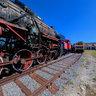 Die Kriegsdampflokomotive KDL 3