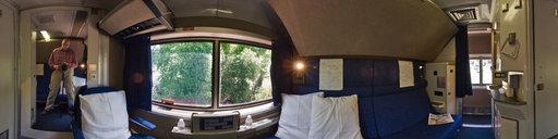 Superliner Bedroom Suite Amtrak Home