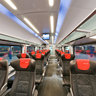 Railjet First Class