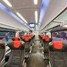 Railjet First Class