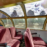 GCR Dome Car