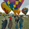 Balloon Fiesta 2009