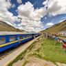 Peru Rail Andean Explorer 4313m La Raya