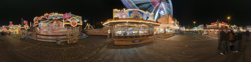 Bremer Freimarkt 2011