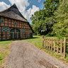 Bauernhaus in Dötlingen