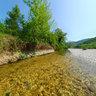 Река пресной воды. Фотограф Влад Пасько
