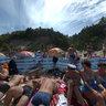 Jastrzebia Gora Beach 2013