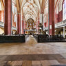 Brandenburg (Havel) - St. Catherines Church